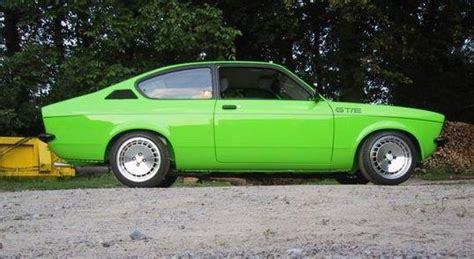 opel kadett c coupe gte photos reviews news specs buy car