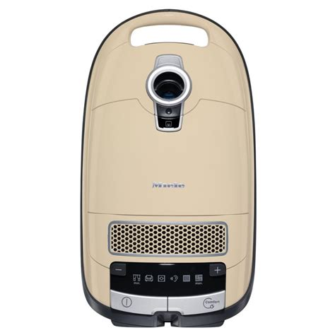 Vacuum Cleaner Di Electronic Solution miele s8340 eco line solution cylinder vacuum cleaner