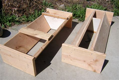 how to build top bar hive top bar hive