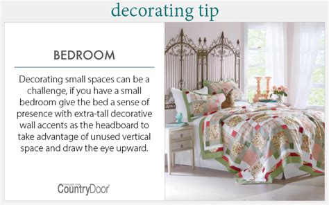 bedroom decorating tips home decorating tips bedroom