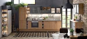 cuisine moderne imitation bois cuisine nous a fait