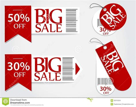 credit card templates for sale sale card promotion percentage retail stock images
