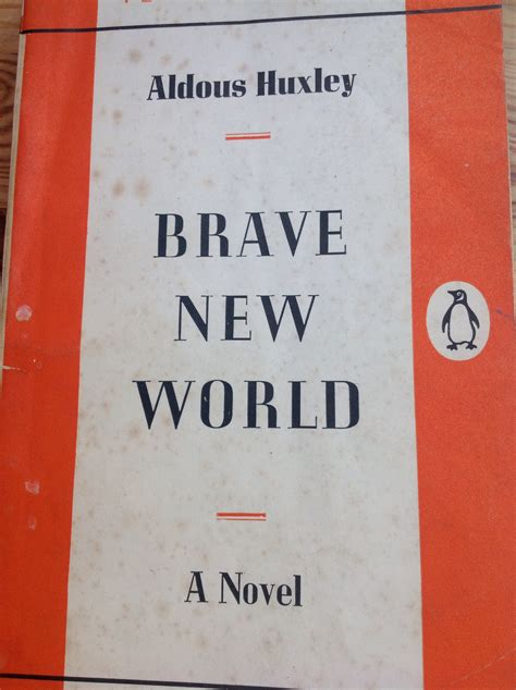 brave new world a liberal dystopia pt i ssonia way june 2015 second hand tales