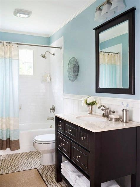 small bathroom ideas color 1000 ideas about small bathroom colors on pinterest