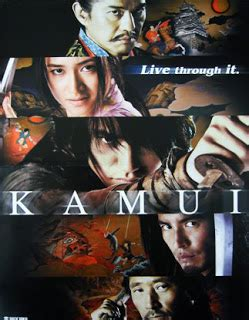 Watch Kamui 2009 Kamui The Last Ninja 2010 One For All