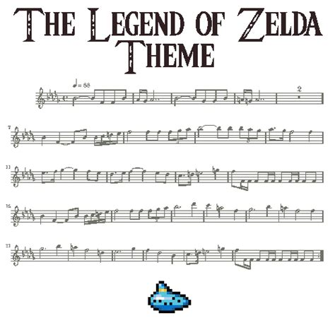theme songs of legend of zelda theme flute music google search zelda