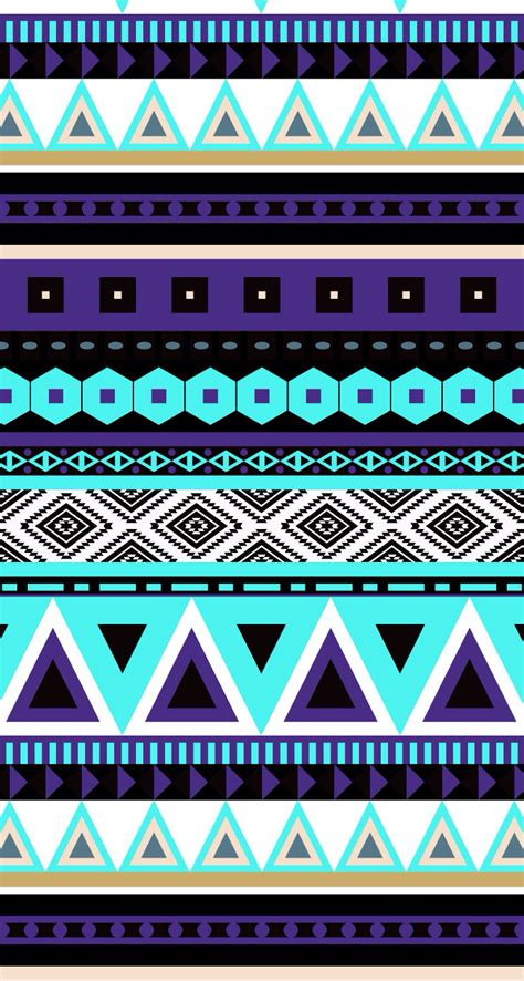 wallpaper cute tribal tribal pattern computer wallpaper