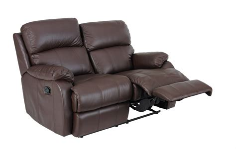 2 seat recliner paris 2 seat manual recliner cat 35 leather hills