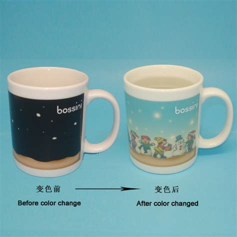 color changing mugs china color changing mugs china promotional mugs color