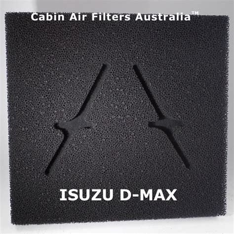 isuzu dmax cabin cabin air filters isuzu dmax cabin air filter 2012 2018