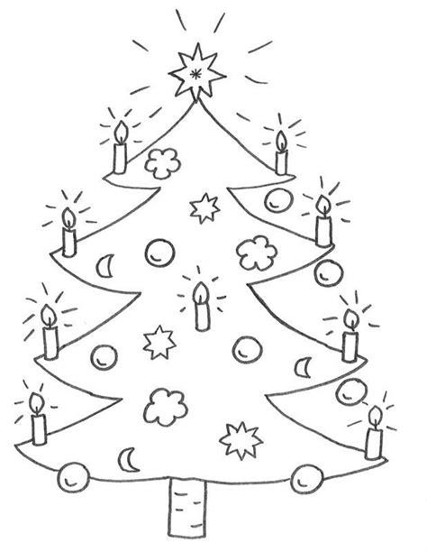 weihnachtsbaum malen vorlage my blog