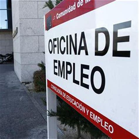 www oficina de empleo es imagen de una oficina de empleo en la comunidad de madrid
