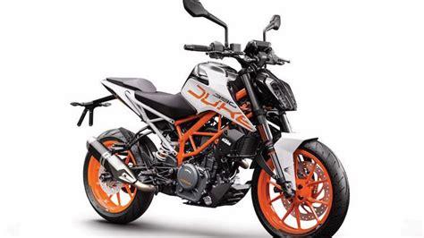 Ktm Electro Motorrad by Ktm Duke 390 Punya Warna Baru Segera Dipasarkan Di India