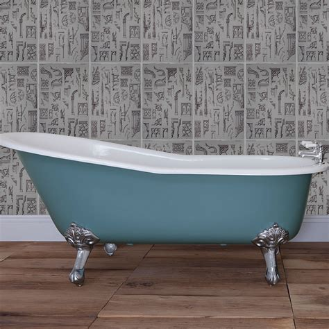 home cast iron beaulieu cast iron bath from period home style