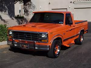 1983 ford f 100 up truck classic ford f 100 up truck for sale by owner