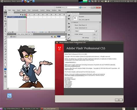 5 Drawing Tools In Adobe Flash by Fiction Adobe Flash Professional Cs5