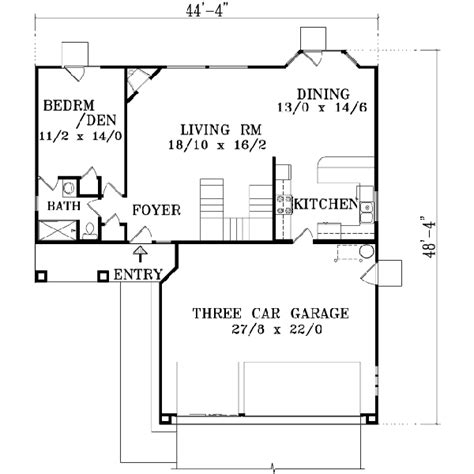 adobe house plans 2018 adobe southwestern style house plan 4 beds 3 00 baths 2018 sq ft plan 1 1400