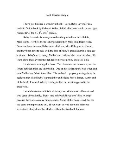 exle of a book report 10 best book reviews images on book reviews