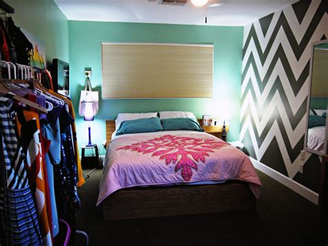 chevron bedrooms from the editor style your life carbon magazine