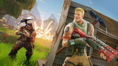 full version of fortnite fortnite battle royale is free to play ign