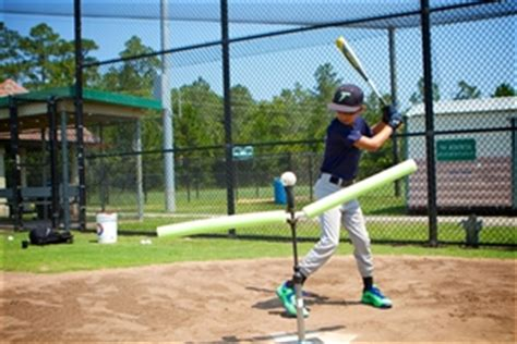 perfect swing baseball trainer the perfec tee batting tee attachment hittingworld com
