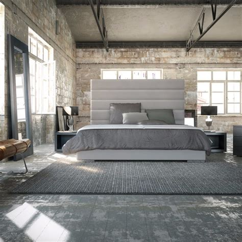 Industrial Bedroom Designs 10 Phenomenal Industrial Bedroom Designs Master Bedroom Ideas