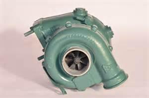 Volvo Turbocharger Volvo Penta Turbocharger 3802125 Volvo Penta