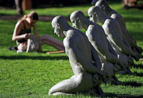How To Make A Garden Sculpture Garden Sculptures 13 Image