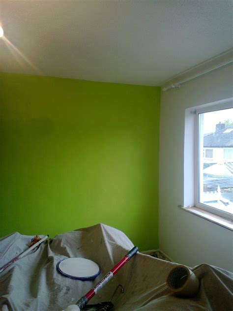 green feature wall bedroom view pictures and photos for slattery painting