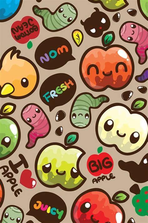 wallpaper cute food cute kawaii food qq zoo pinterest kawaii galleries