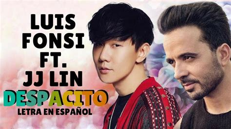 despacito mandarin jj lin 林俊杰 despacito 緩緩 mandarin version audio ft