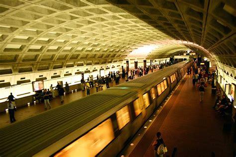 Pos Metro Insight d c employers to provide transportation benefits