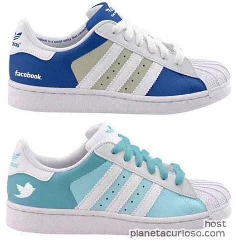 ver imagenes de zapatos adidas adidas saca los zapatos facebook y twitter planeta curioso