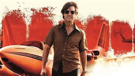 american made american made review it s a hillbilly wolf of wall