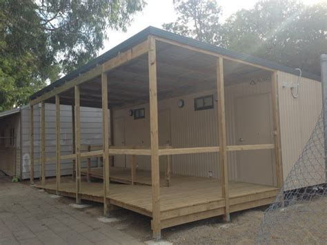 M6 Sheds by Services Perth Western Australia M6 Construction