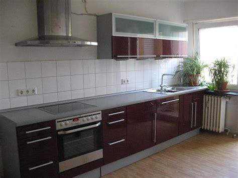 küchenblock mit elektrogeräten schlafzimmer gestalten blau braun