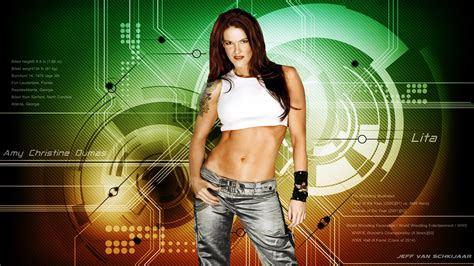 wwe lita full hd wallpaper and background 1920x1080 id 513165