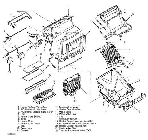 blower motor resistor pontiac g6 how to change blower motor resistor pontiac g6 28 images saturn ion blower motor resistor