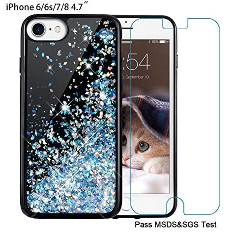 glitter iphone  cases  girls amazoncom