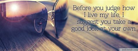 fb life fb cover quotes about life