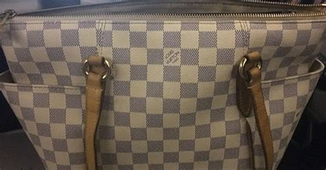 Louis Vuitton Vomit Really Expensive Vomit by Boy Vomits On S Handbag During Flight
