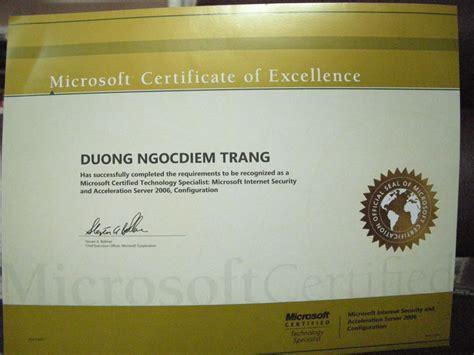 it certifications helixstorm