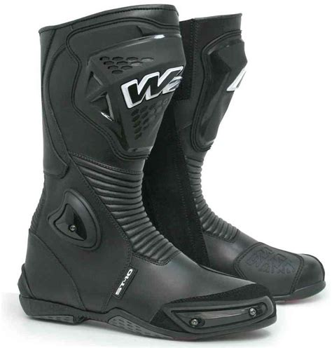 Where Can I Buy Cheap Motorcycle Boots Review About Motors