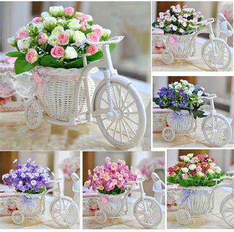 foto con i fiori decorare casa con i fiori finti foto 3 40 design mag
