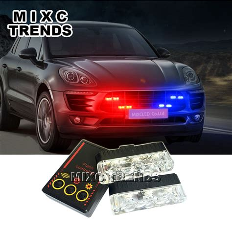 car led lights for sale 2 215 3 led ambulance police light car truck emergency light