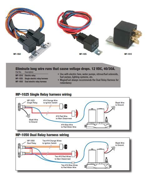 auto electric fan wiring diagram electric free