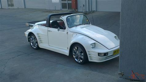 porsche beetle conversion classic vw beetle body kits