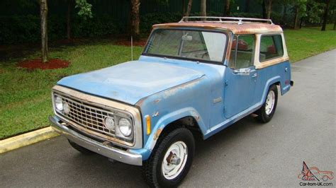 jeep status antique status collectible jeep to find 1of a