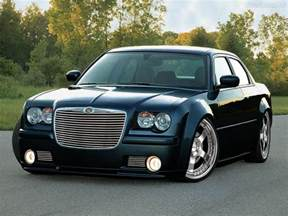 Where Is Chrysler From Carros Tuning Chrysler C300 E 300c