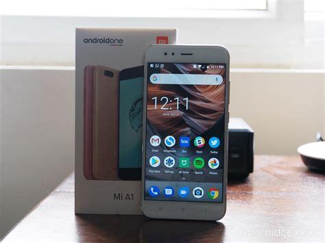 Xiaomi Mi A1 xiaomi mi a1 specs snapdragon 625 dual cameras and